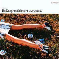 Bo Kaspers Orkester: America
