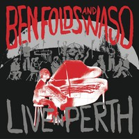 Folds, Ben: And the west australian symphony orchestra-live in perth