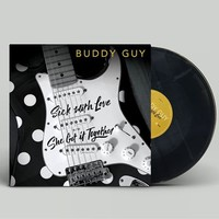 Guy, Buddy: Sick with love / she got it together
