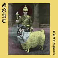 Goat: Goatfuzz/goatfizz -splatter vinyl