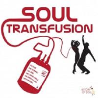 V/A: Soul transfusion