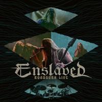 Enslaved: Roadburn live (rsd exclusive green vinyl)