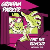 Parker, Graham: Live in new york