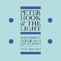 Hook, Peter & The Light: Movement - live in dublin vol. 2 -white vinyl