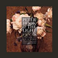 Hook, Peter & The Light: Power corruption and lies - live in dublin vol. 1 -white vinyl
