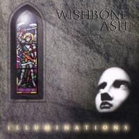 Wishbone Ash: Illuminations -rsd-