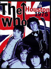 Who: In Houston 1975