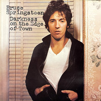 Springsteen, Bruce : Darkness On The Edge Of Town