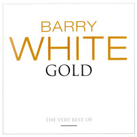 White, Barry: Gold - The Very Best Of