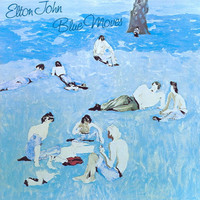 John, Elton : Blue Moves