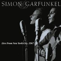 Simon & Garfunkel: Live from New York City,1967