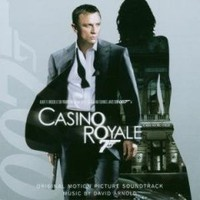 Soundtrack: Casino royale