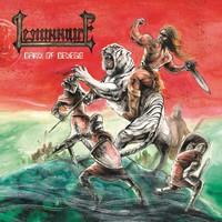 Legionnaire: Dawn Of Genesis
