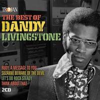 Livingstone, Dandy: The Best of Dandy Livingstone