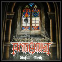 Antichrist: Sinful Birth