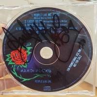 Hanoi Rocks: People like me
