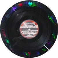 Megadeth: Anarchy In The U.K.