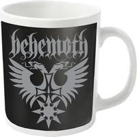Behemoth: New aeon (white)