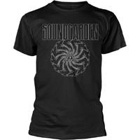 Soundgarden: Black blade motor finger