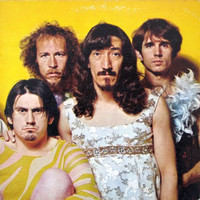 Zappa, Frank : We're Only In It For The Money