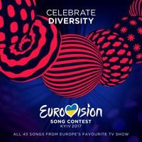 V/A : Eurovision Song Contest Kiev 2017