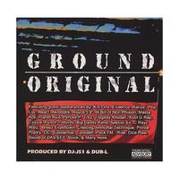 DJ JS-1: Ground original