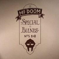 MF Doom: Special blends vol. 1&2