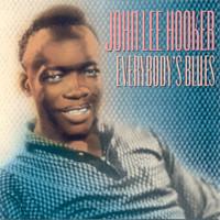 Hooker, John Lee: Everybody's Blues