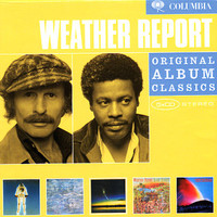 Weather Report: Original album classics