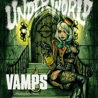 VAMPS: Underworld