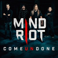 Mind Riot: Come Undone EP