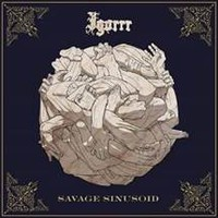Igorrr: Savage sinusoid