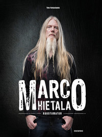 Hietala, Marco: Marco Hietala – ruostumaton