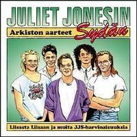 Juliet Jonesin Sydän: Arkiston aarteet