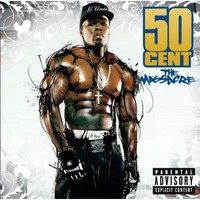 50 Cent: The Massacre