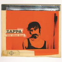 Zappa, Frank: One shot deal