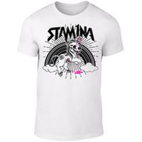 Stam1na: Valkoinen poni