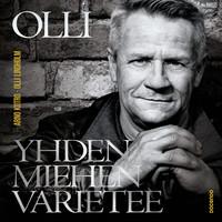 Lindholm, Olli: Olli – yhden miehen varietee