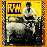 McCartney, Paul : RAM