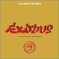 Marley, Bob : Exodus 40 - The Movement Continues