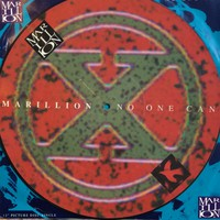 Marillion: No One Can - Picture Disc