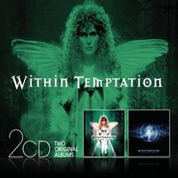 Within Temptation: Mother earth / The silent force