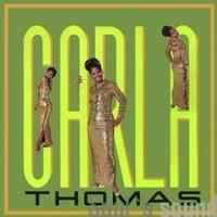 Thomas, Carla: Carla