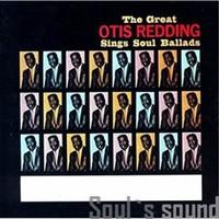 Redding, Otis: The great Otis Redding sings soul ballads