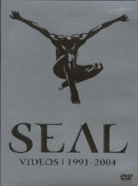Seal: Videos 1991-2004