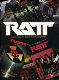 Ratt: Videos from the Cellar: The Atlantic Years