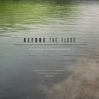 Reznor, Trent: Before The Flood