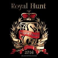 Royal Hunt: 2016