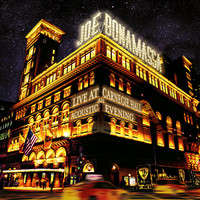 Bonamassa, Joe : Live At Carnegie Hall – An Acoustic Evening