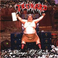 Tankard: Kings of beer